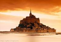 ������� - Mont Saint Michel