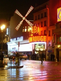 Moulin Rouge originale